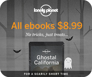 Halloween eBooks deal