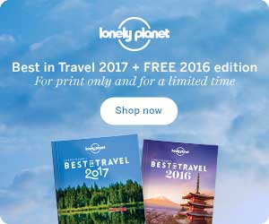 2016-2017 Best in Travel Bundle