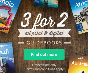 3 for 2 and bonus ebook