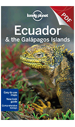 Ecuador & the Galapagos Islands travel guide