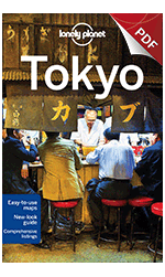 Tokyo city guide