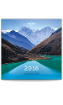 Lonely Planet <strong>Wall</strong> Calendar 2016 (Best Places to Be This Year) (North American Edition)