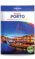 Pocket Porto travel guide