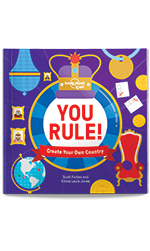 You Rule! book