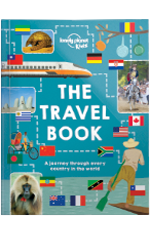 The Lonely Planet Kids Travel Book