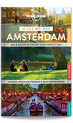 Make My Day: Amsterdam travel guide