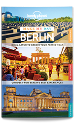 Make My Day: Berlin travel guide
