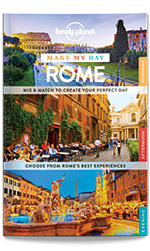 Make My Day: Rome travel guide