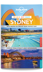 Make My Day: Sydney travel guide