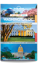 Make My Day: Washington DC travel guide