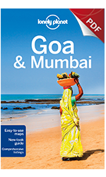Goa & Mumbai travel guide