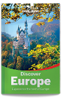 Discover Europe - 4th edition