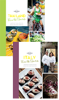 Culinary Traveller (Gift bundle - print only)