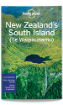 New <strong>Zealand</strong>'s South Island travel guide