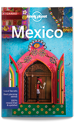 Mexico travel guide - Baja California (2.357Mb), 15th Edition Sep 2016 by Lonely Planet 11661