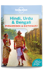 Hindi, Urdu & Bengali Phrasebook