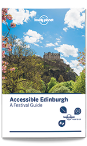Accessible Edinburgh: A Festival Guide (PDF)
