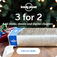 Buy any 2, get a 3rd FREE