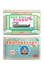 Best Ever Photography Tips + Best Ever Video Tips FREE Bundle