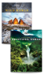 Lonely Planet's Wild World (HB) + FREE Beautiful World (PB)