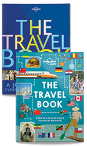 The Travel Book + FREE Kids Travel Book