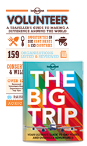 The Big Trip + FREE Volunteer: A Traveller's Guide