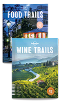 Food Trails + FREE Wine Trails