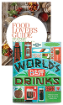 Food Lover's Guide to the <strong>World</strong> (Paperback) + FREE <strong>World</strong>'s Best Drinks Mini