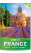 Discover France travel guide - 5th edition