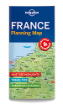 <strong>France</strong> Planning Map