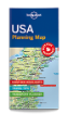 <strong>USA</strong> Planning Map