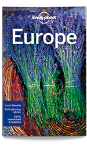 Europe travel guide - 2nd edition