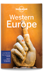 Western Europe travel guide - 13th edition