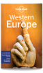 <strong>Western</strong> Europe travel guide - 13th edition
