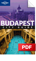 Budapest - Eating & Drinking (Chapter)