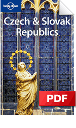 Czech &amp; Slovak Republics Travel Guide