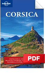 Corsica - Accommodation, Directory & Transport (Chapter)