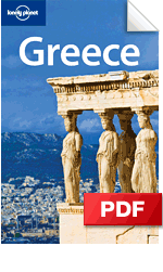 Greece  - Athens & Attica (Chapter)