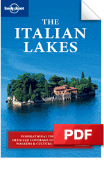Italian Lakes guide