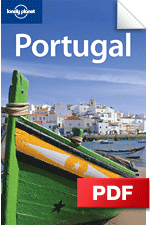 Portugal  - Lisbon and Around (Chapter)