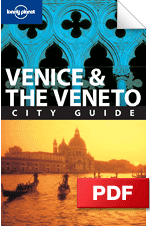 Venice - Eating (Chapter)