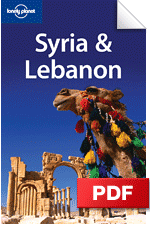 Syria Lebanon travel guide