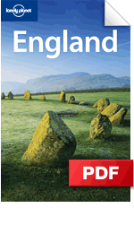 England - The Northwest (Chapter)