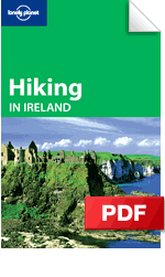 Hiking in Ireland