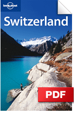 Switzerland - Bernese Oberland (Chapter)