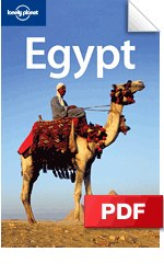 Egypt - Nile Valley: Luxor & Esna to Abu Simbel (Chapter)