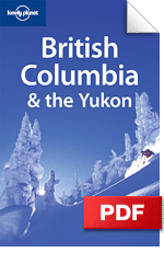 British Columbia & the Yukon - Vancouver & Around (Chapter)
