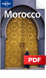 Morocco  - Atlantic Coast (Chapter)