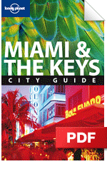 Miami &amp; the Keys - Fort Lauderdale (Chapter)