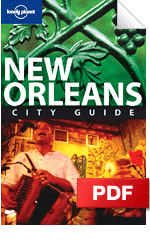 New Orleans - Mardi Gras and Jazz Fest (Chapter)